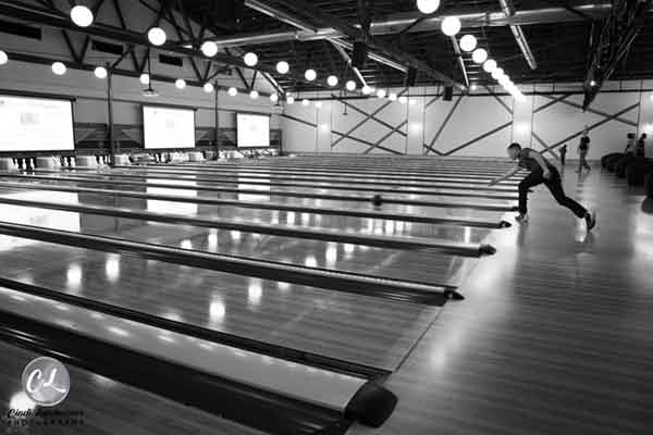 TDHC 2016 - The Philly bowling tournament (Photo by Cindi Landmesser)